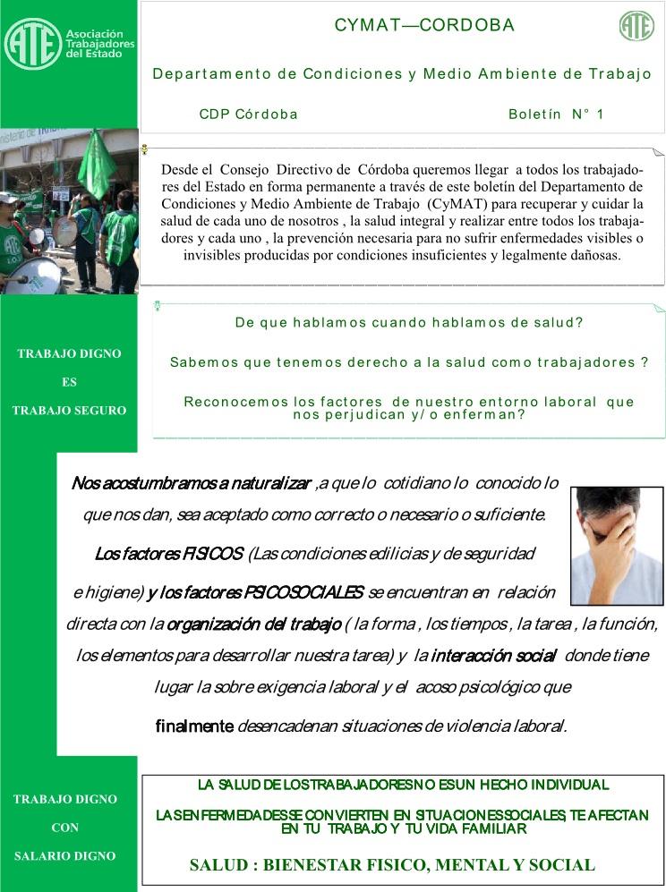 Boletin ATE-CYMAT N°1_p1